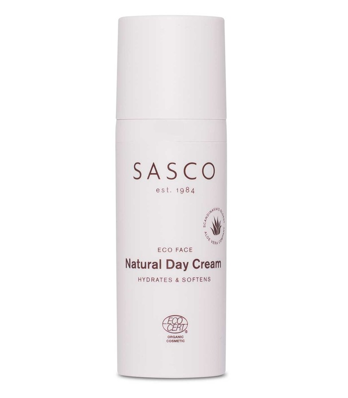 Sasco Natural Day Cream, Kroppsvård & Skönhet - Sasco