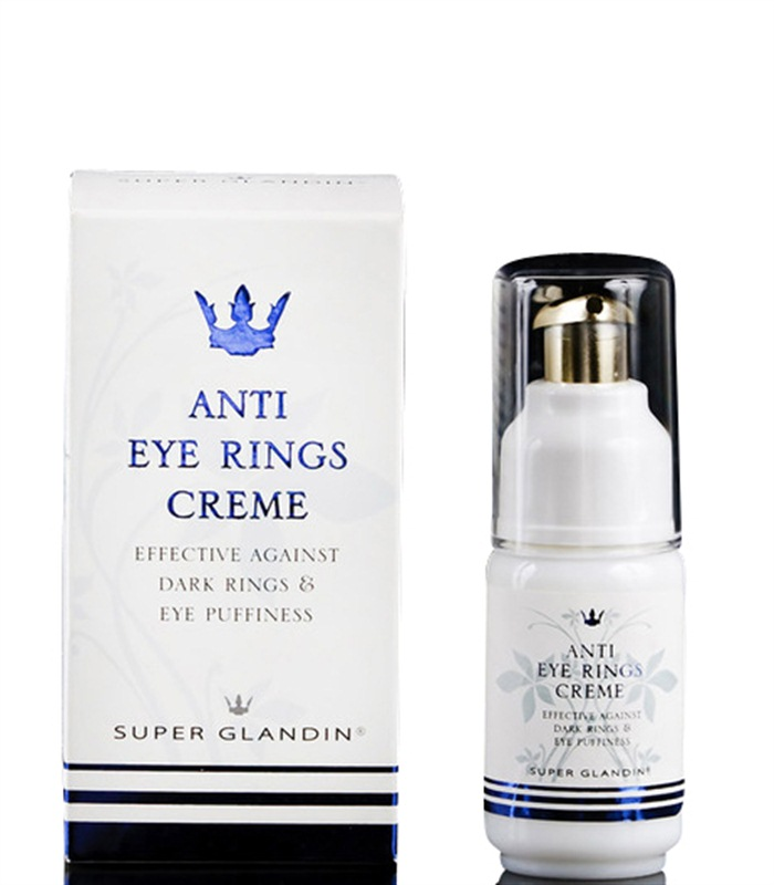 Anti Eye Rings Creme, Kroppsvård & Skönhet - Super Glandin