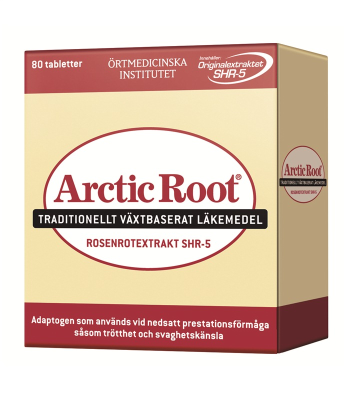 Arctic Root, Hälsokost OLD - GreenMedicine