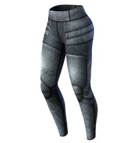 Armor Leggings