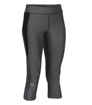 Under Armour Armour HeatGear Crop