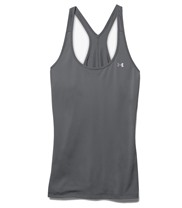 Under Armour HeatGear Racer Tank