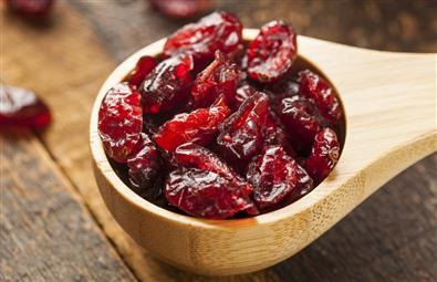 vad är tranbärsjuice bra för