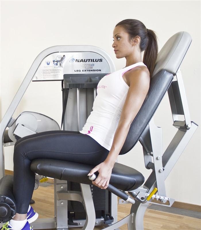 komma igång med styrketräning