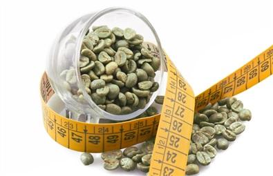 grön kaffeböna biverkningar