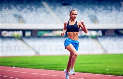 intervall löpning fettförbränning