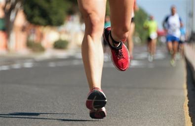 protein efter löpning
