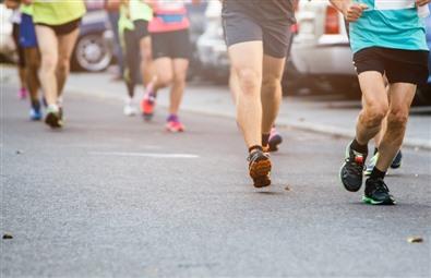 pwo för löpning