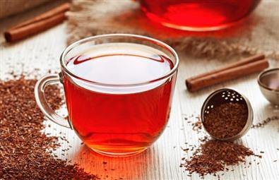 rooibos te bra för