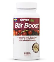 Better You Bär Boost