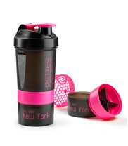 Better Bodies BB Pro Shaker 600