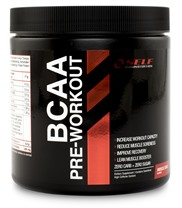 Self Omninutrition BCAA Pre-Workout