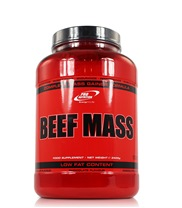 Pro Nutrition Beef Mass