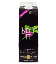 Beet it Tetra Pack
