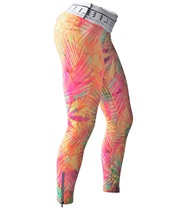 Bia Brazil Leggings Zip