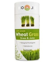 Bio-Life Wheat Grass