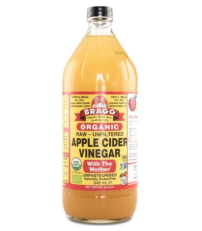 bragg äppelcidervinäger köpa