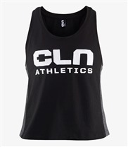 CLN Athletics Energy Wmn Tank