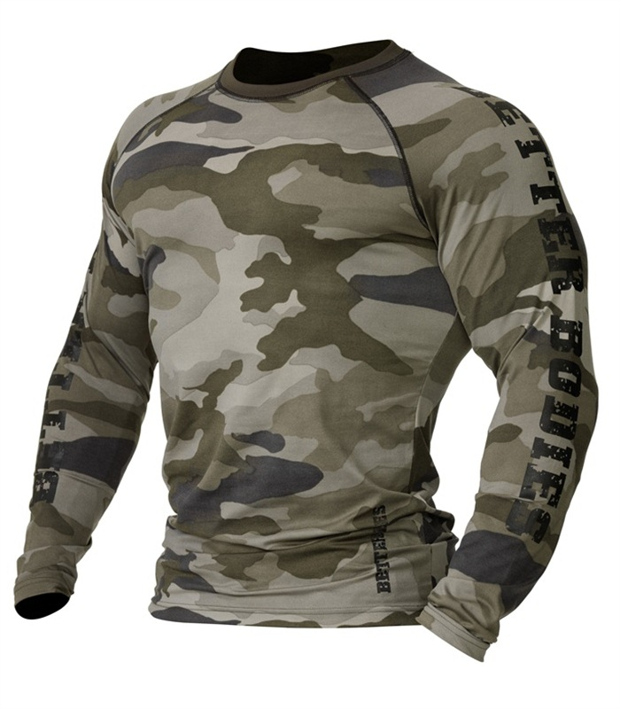 Colorado Flex l/s, Sport & tr�ning - Better Bodies