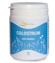 Colostrum Pulver