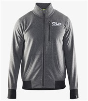 CLN Athletics Commuter Sweat Jacket
