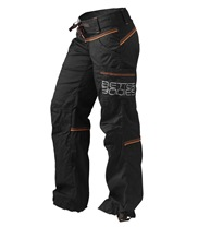 Better Bodies Contrast Wind Pant