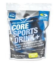 Core Sports Drink+