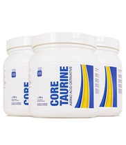 Core Taurine 3-pack