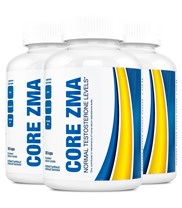 Core ZMA 3-pack
