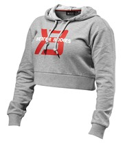 Better Bodies Cropped Hoodie