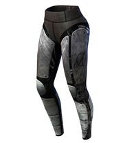 Anarchy Apparel Cybersteam Legging