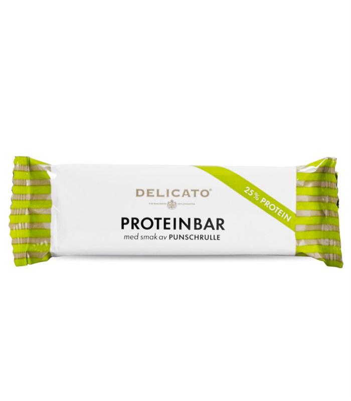 delicato proteinbars
