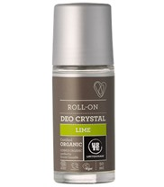 Deo Crystal Lime