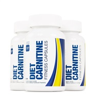 Diet Carnitine 3-pack