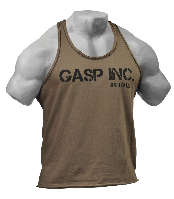 Division jersey tank, Sport & tr�ning - Gasp