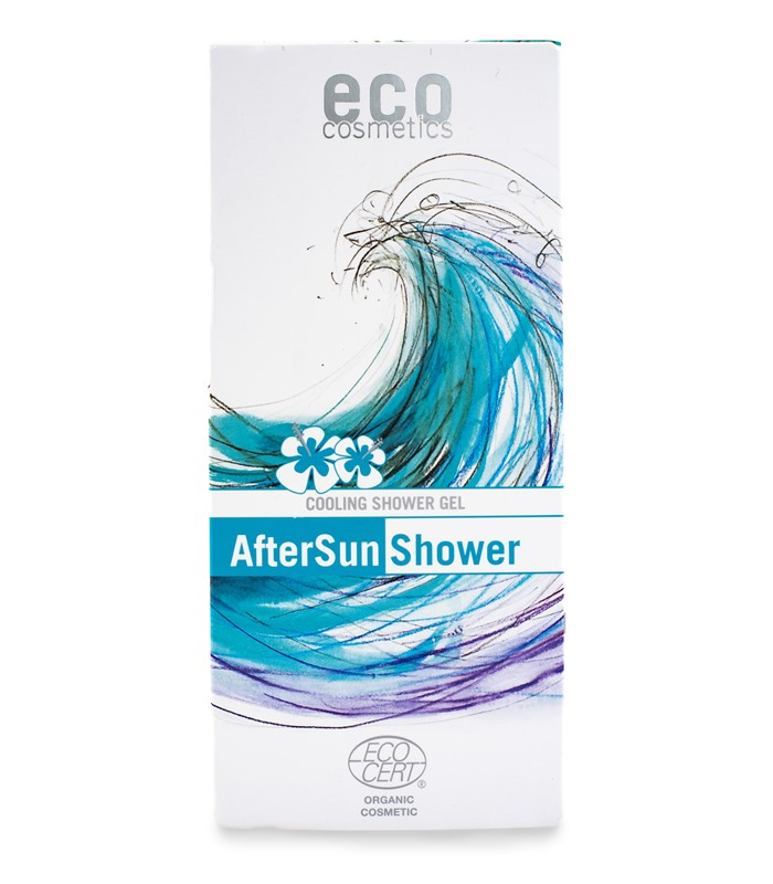Köp Eco Cosmetics After Sun Shower Gel hos Svenskt Kosttillskott # Sun Shower Gel_001508