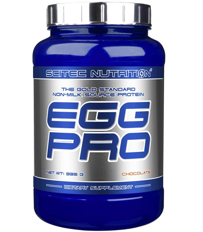 Scitec Nutrition Egg PRO 930gScitec Nutrition Egg PRO 930g, Chocolate