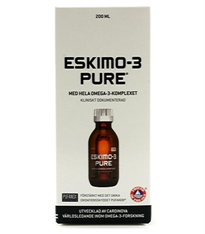 omega 3 flytande form