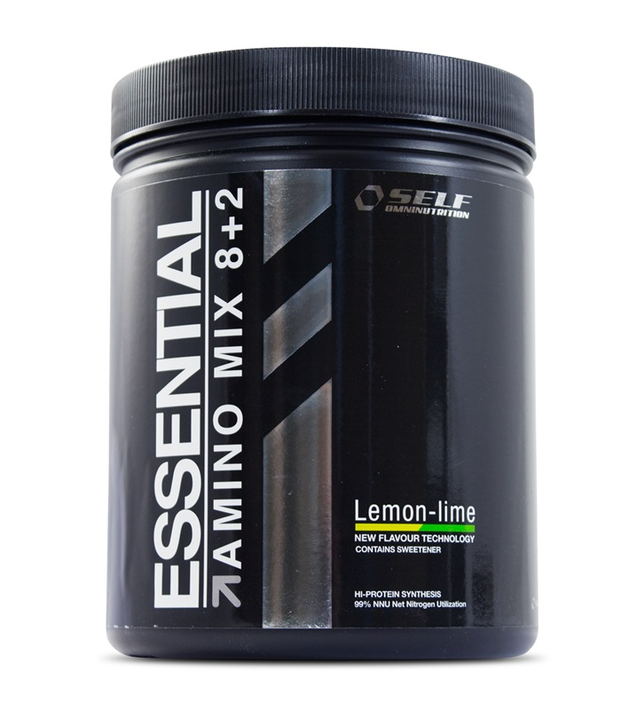 Self Omninutrition Essential Amino Mix 8+2, Kondition & Uthållighet - Self Omninutrition