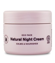 Sasco Face Natural Night Cream