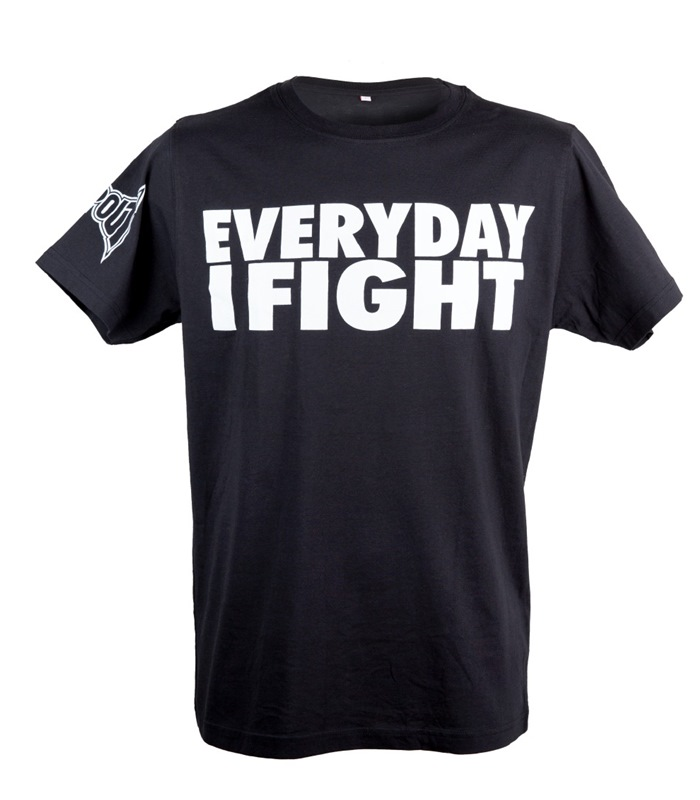 Fight tee, Sport & träning - Tapout