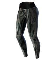 Anarchy Apparel Giger Legging