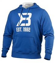 Better Bodies Gym Hoodie