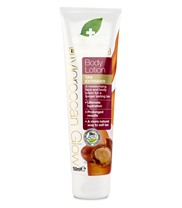 Dr Organic Moroccan Glow Body Lotion