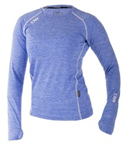 ICANIWILL Long Sleeve Women