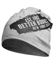 Better Bodies Jersey Beanie