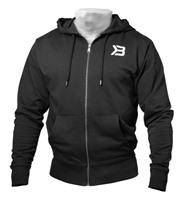 Better Bodies Jersey Hoodie