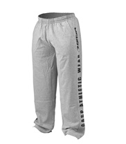 Jersey training pant
