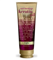 Keratin Oil Miraculous Recovery