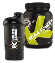 Kruth BCAA Powder